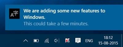 Cómo instalar y desinstalar idiomas en Windows 10 3