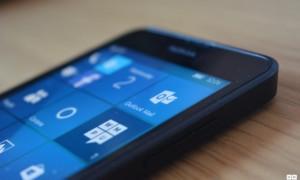 Windows 10 Mobile más reciente Build 10536 todavía nos tiene preguntándonos sobre la plataforma