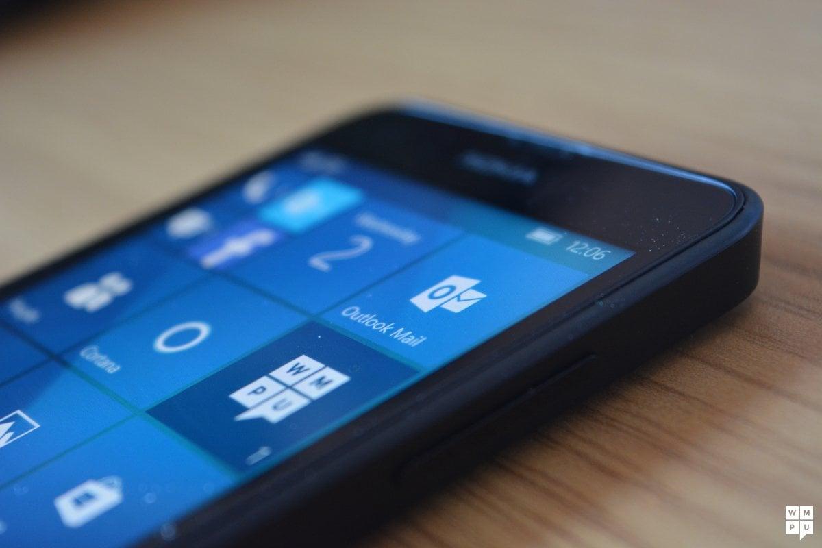 Microsoft necesita mejorar Windows 10 Mobile lo antes posible