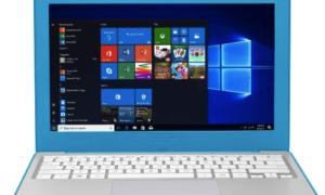 Los mejores portátiles con Windows 10 S que se pueden comprar en 2018