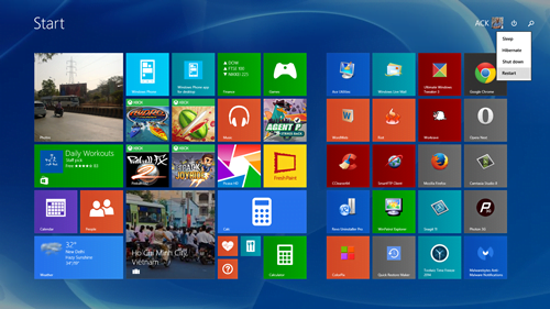 Descargar Windows 8.1 Update desde el Centro de descarga de Microsoft