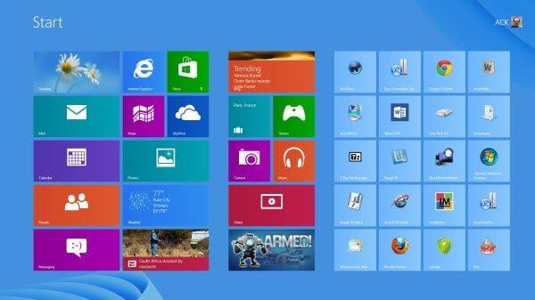 Cómo limpiar Instalar Windows 8 RTM Final: Tutorial de captura de pantalla paso a paso