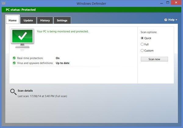 Protección antivirus para Microsoft Surface. ¿Es necesario?