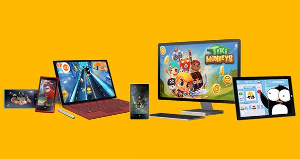 Windows 10 en el centro del futuro Internet de las cosas?
