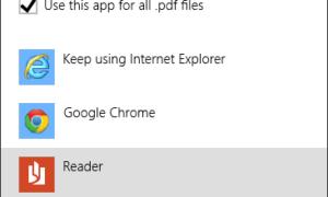Cómo desactivar el visor de PDF incorporado en Chrome y elegir un lector diferente