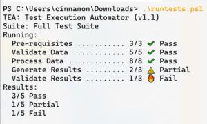 Windows Terminal Features - Nueva herramienta de línea de comandos de Microsoft