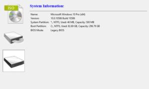 Instale y ejecute Windows desde una unidad flash USB usando WinToUSB
