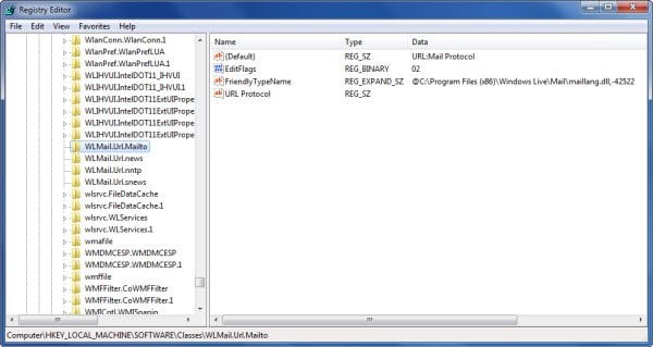 FIX: Por favor espere mientras Windows configura Windows Live Mail