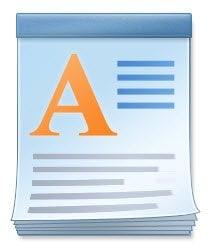 Cómo usar WordPad en Windows 10 1