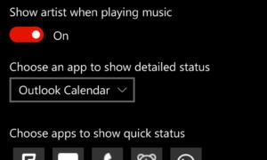 Cómo personalizar tu smartphone con Windows Mobile 10 como un jefe