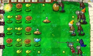 Regalo de Halloween: Descargar Plantas vs. Zombies gratis para Windows PC