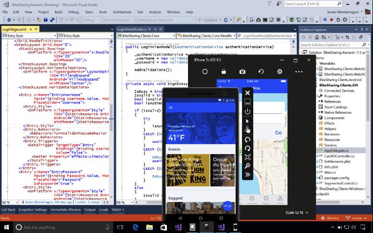 Los mejores simuladores y emuladores de iOS para PC con Windows 3