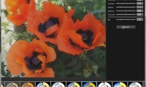 XnSketch: Convierta fotos en dibujos animados, dibujos animados, etc.