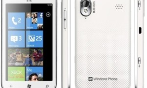 ZTE lanza ZTE Tania Windows Phone en China