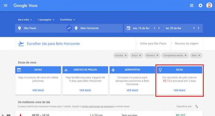 Google usa inteligencia artificial para predecir retrasos en los vuelos 2
