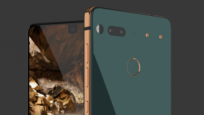 Essential Phone, respaldado por el padre de Android, vendió solo 88,000 unidades 1