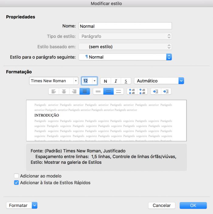 Cómo hacer una tabla de contenido en Word (para Windows o Mac) 4