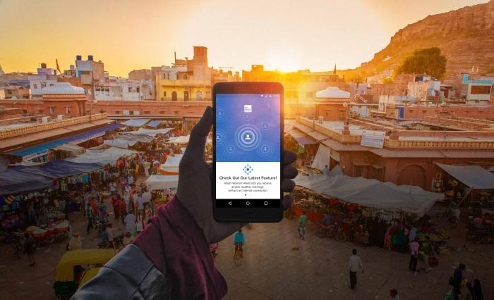 La aplicación de IBM envía alertas de emergencia incluso sin señal celular 1