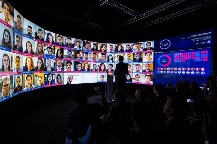 La universidad usará reconocimiento facial para detectar estudiantes desatentos 2