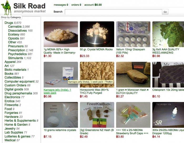 Fundador de Silk Road, un sitio web de venta de drogas, condenado a cadena perpetua 2