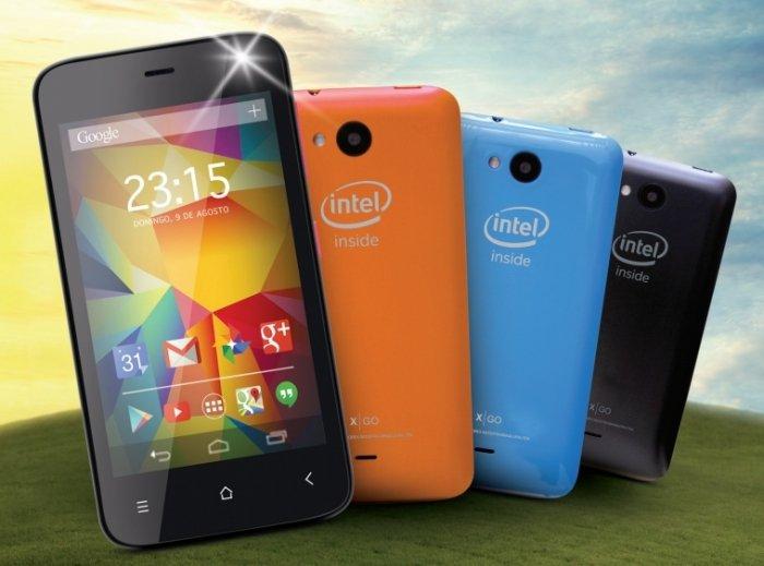 Intel demandó al fabricante brasileño que vendió teléfonos inteligentes explosivos 1
