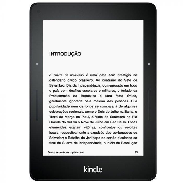 Amazon deja de vender Kindle Voyage en los EE. UU. 1