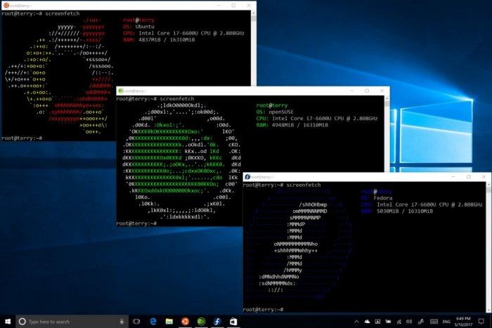Windows 10 Fall Creators Lo nuevo 16