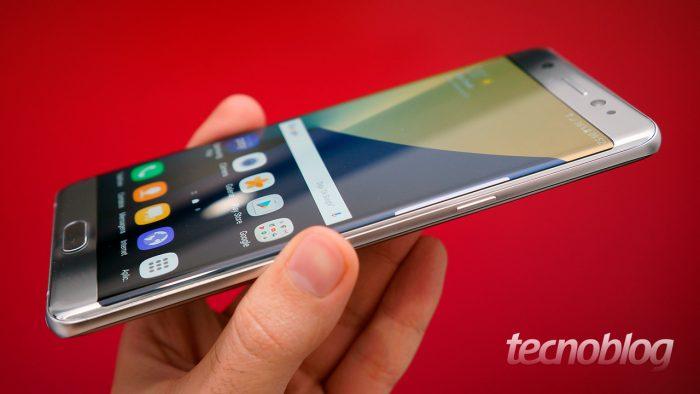 Samsung finalmente explica cómo el Galaxy Note 7 se convirtió en una bomba 2