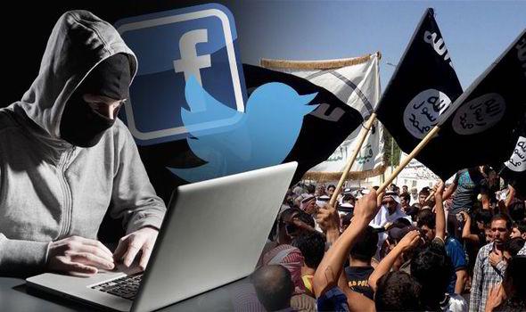 Facebook, Twitter, Microsoft y YouTube se unen contra la distribución de material terrorista 1