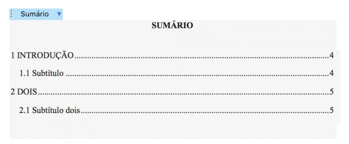 Cómo hacer una tabla de contenido en Word (para Windows o Mac) 6