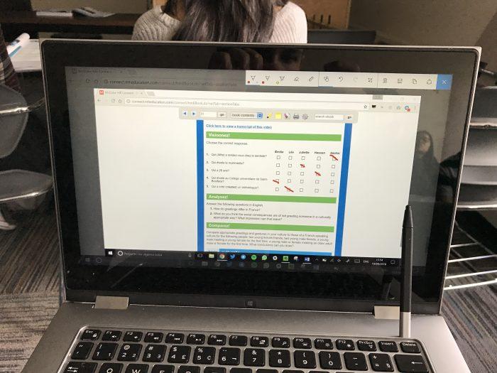 Cómo la tecnología puede complementar el aprendizaje en el aula 3