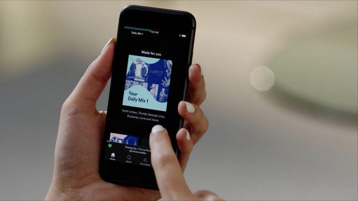 Cómo borrar tu cuenta de Spotify 1