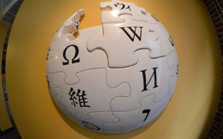 ¿Qué sucede cuando los robots de Wikipedia deciden pelear entre ellos?