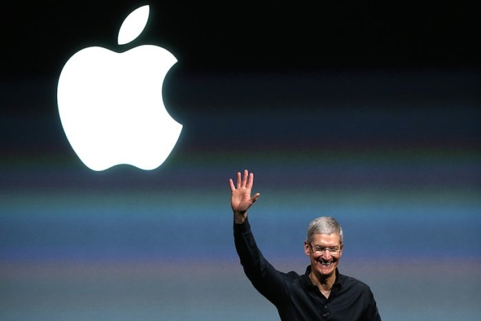 Apple pagará $ 38 mil millones en impuestos estadounidenses 1