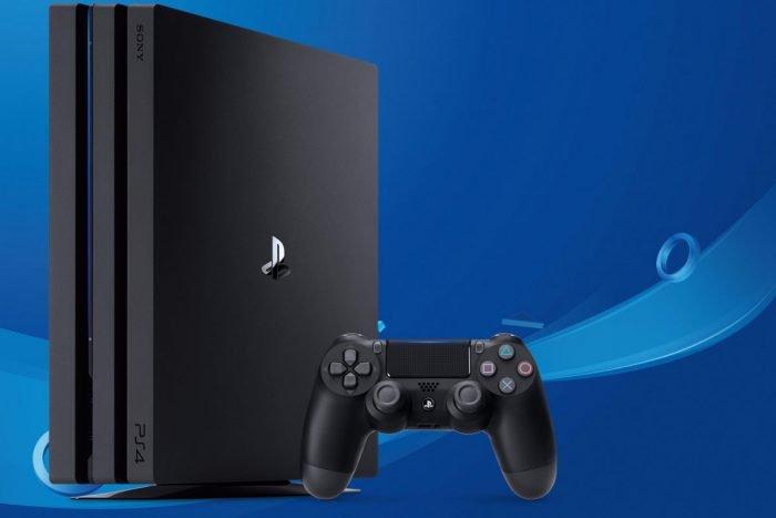 Sony repara el bloqueo de PS4 con mensajes maliciosos 1