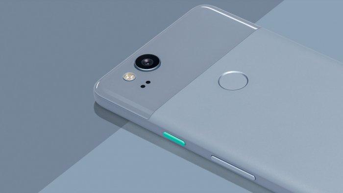 No es tan difícil comprar un Google Pixel 2 (si tienes el dinero) 1