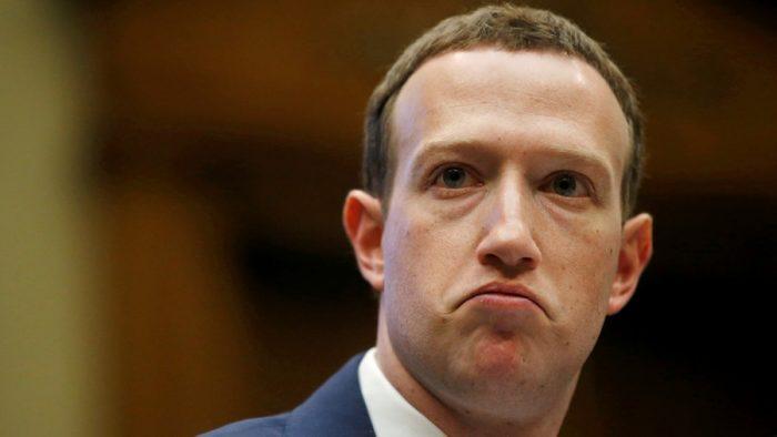 Facebook trata de asociarse con bancos, pero el miedo a la privacidad dificulta los acuerdos 1