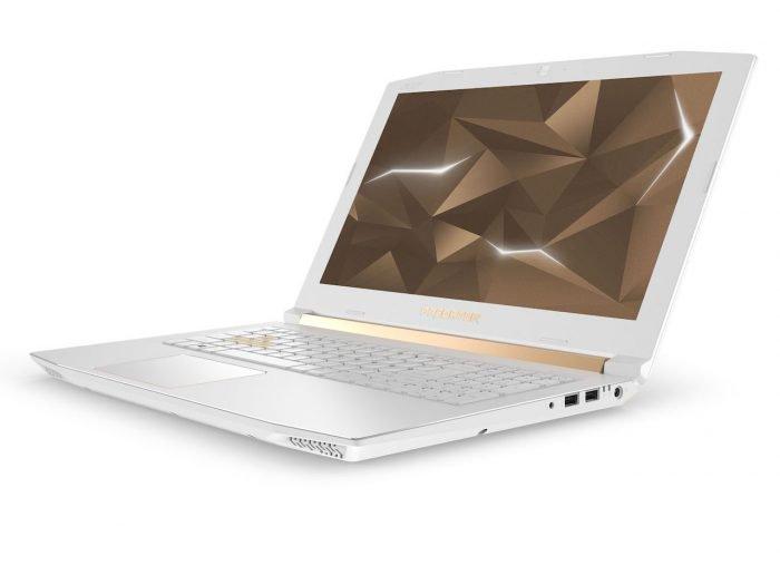 Acer Predator Helios 500 es un portátil de 17.3 pulgadas con Core i9 + y GTX 1070 4