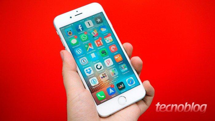 ¿Cuál es la diferencia entre iPhone 6 y iPhone 6s? 2