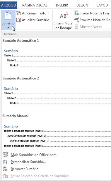Cómo hacer una tabla de contenido en Word (para Windows o Mac) 2
