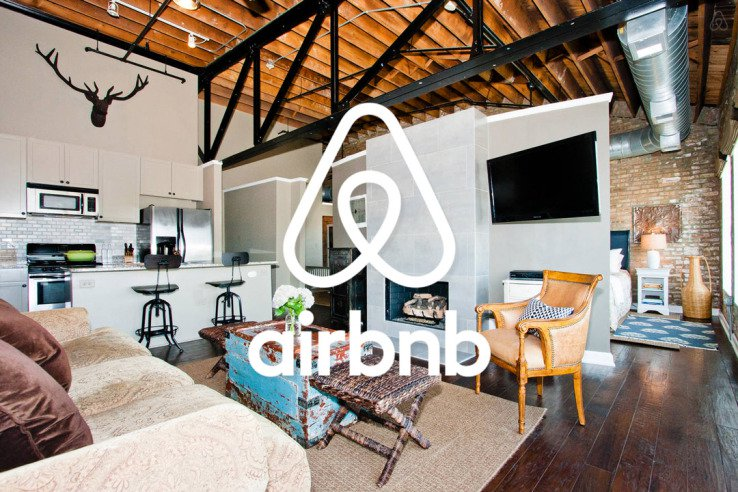 Algunas personas alquilan habitaciones en Airbnb con cámaras ocultas 1