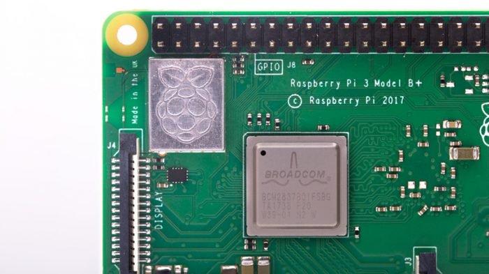 Raspberry Pi 3 Modelo B + mejora la conectividad y el rendimiento, pero mantiene el precio bajo 2