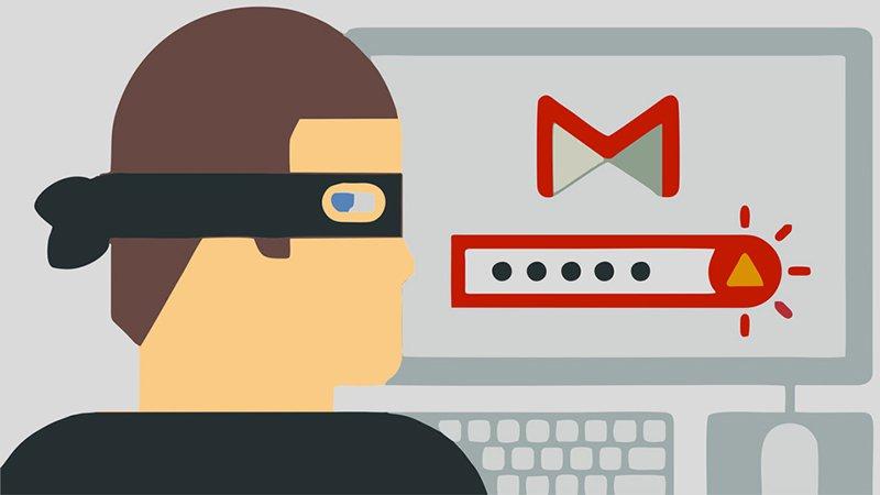 Dile a tus amigos que tengan cuidado con la estafa de archivos adjuntos falsos en Gmail 1