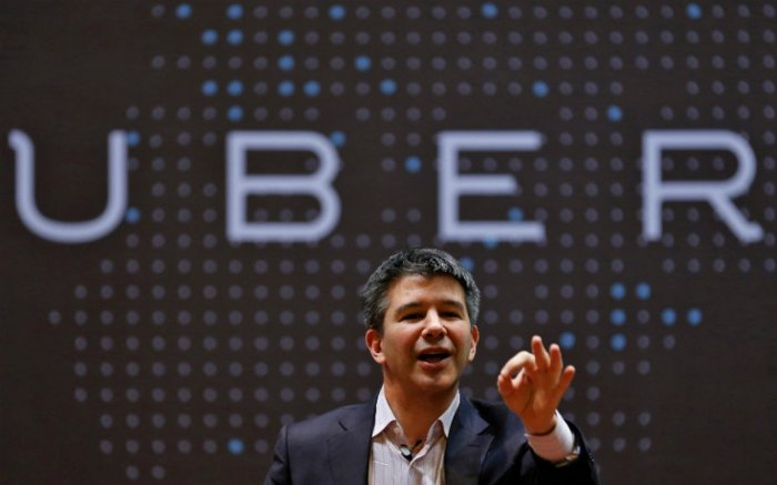 ¿Quién quiere ser el nuevo CEO de Uber? Aparentemente nadie 2