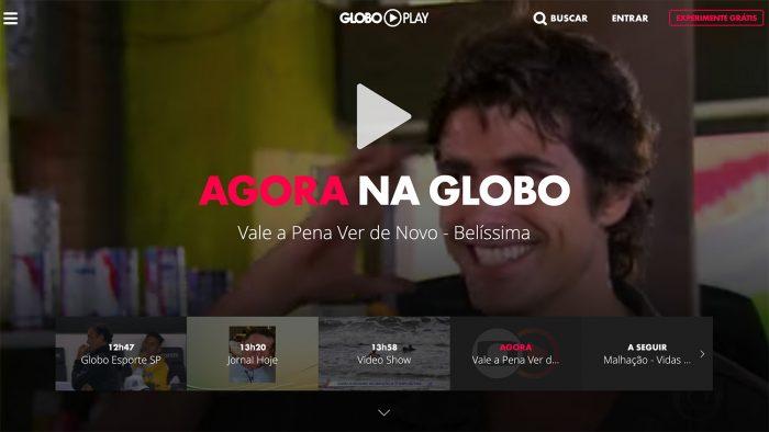Globoplay tendrá cambios en el catálogo para competir con Netflix 1