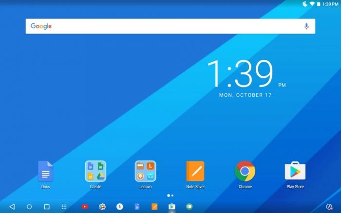 Rumor: Lenovo usará la marca Motorola en tabletas de productividad 3