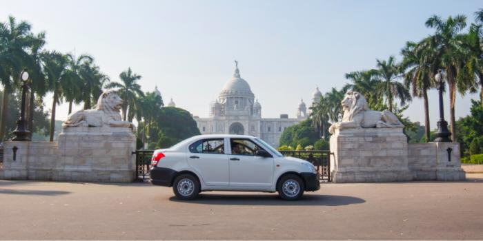 Servicio de pruebas de Uber que deja a un conductor privado disponible por un día 1