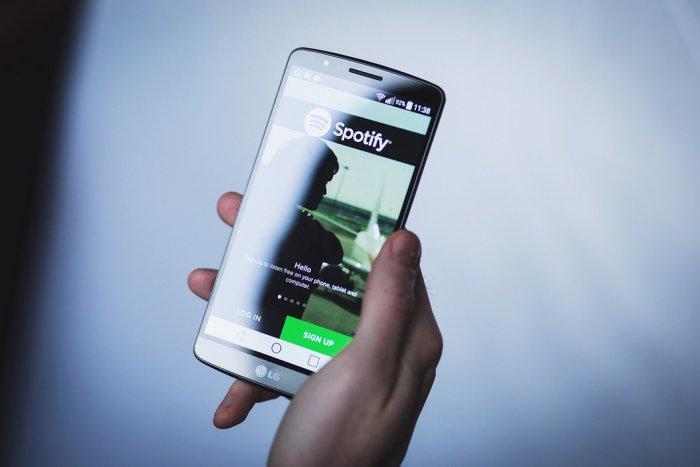 Spotify puede haber perdido más de $ 1 millón por fraude de listas de reproducción falsas 1