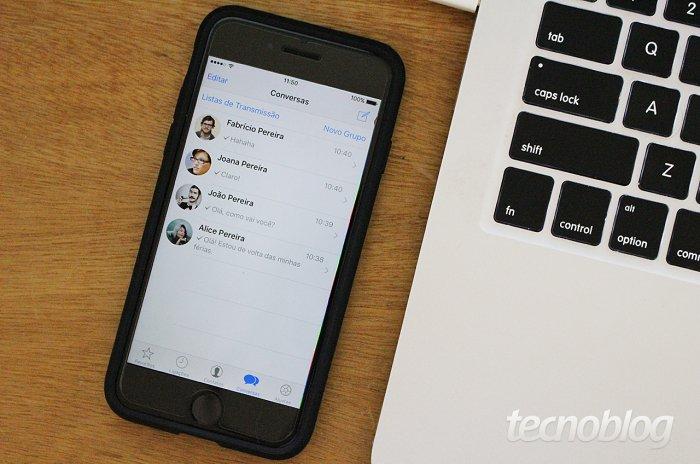 WhatsApp aumenta el límite de tiempo para eliminar mensajes enviados 1