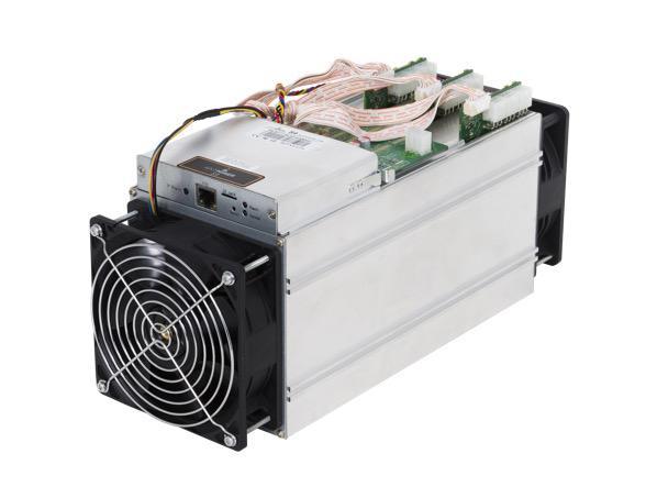 maquina de minerar bitcoins